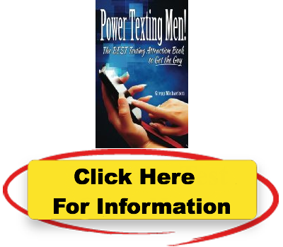 Power Texting Men! The Best Texting Attraction Book to Get